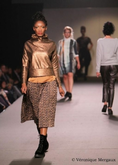 Lux Fashion Week 2016 - Marjorie Hinque