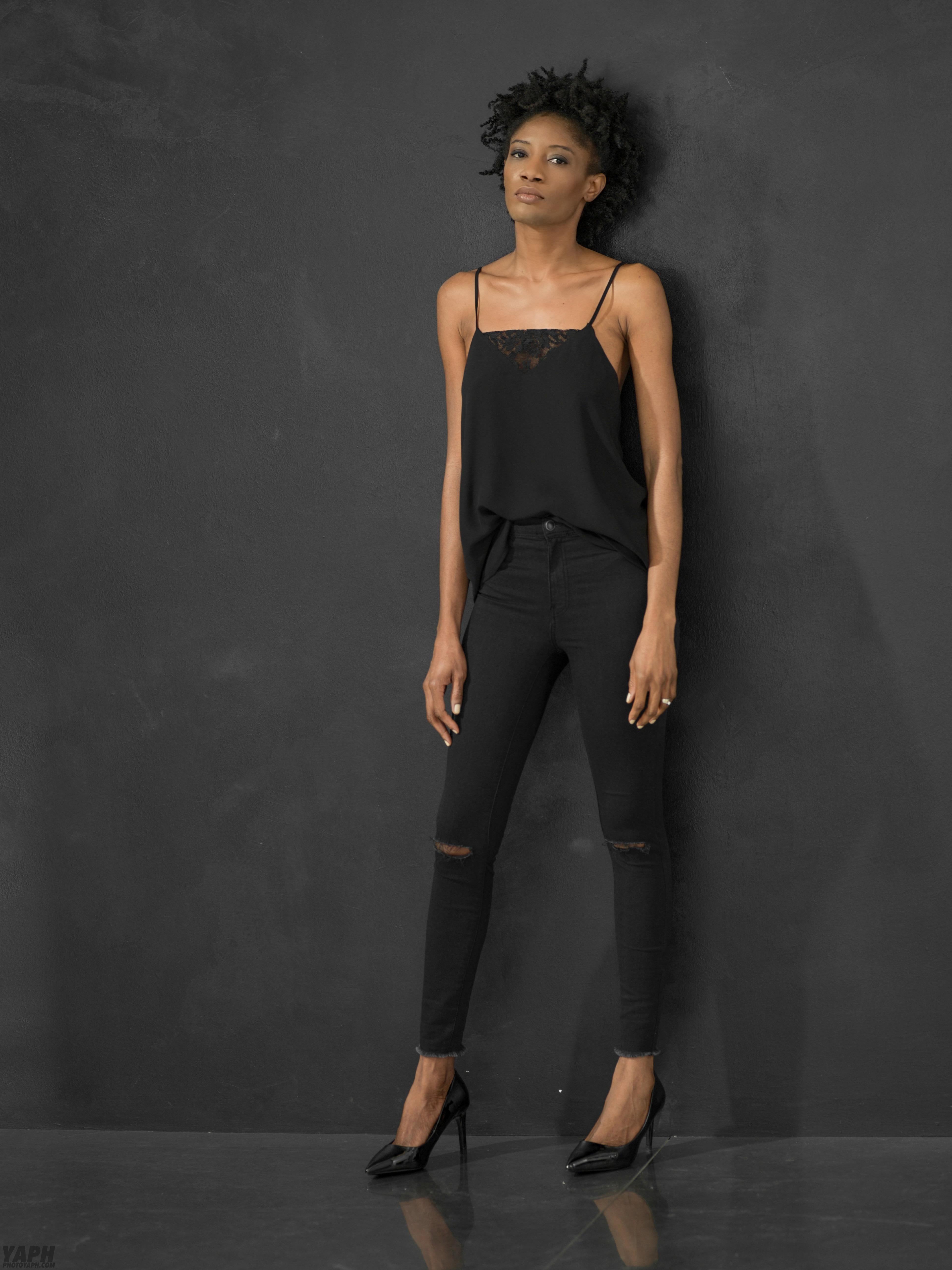 freelance model - Biba's Trend