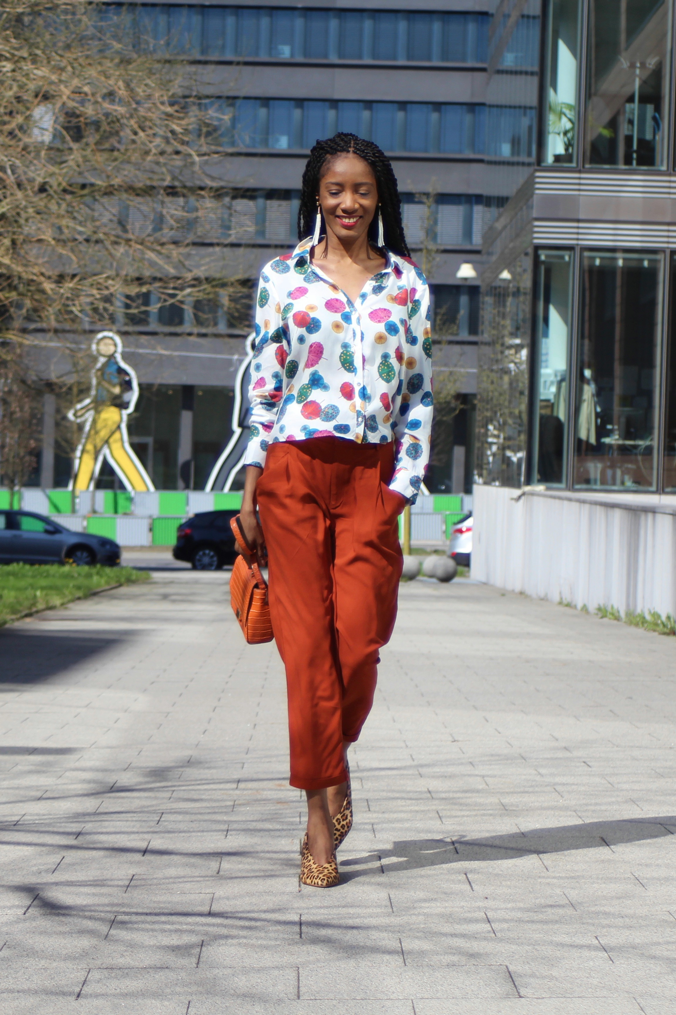 spring outfit inspiration 2107