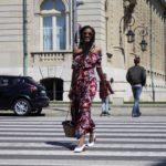 Zaful dress review