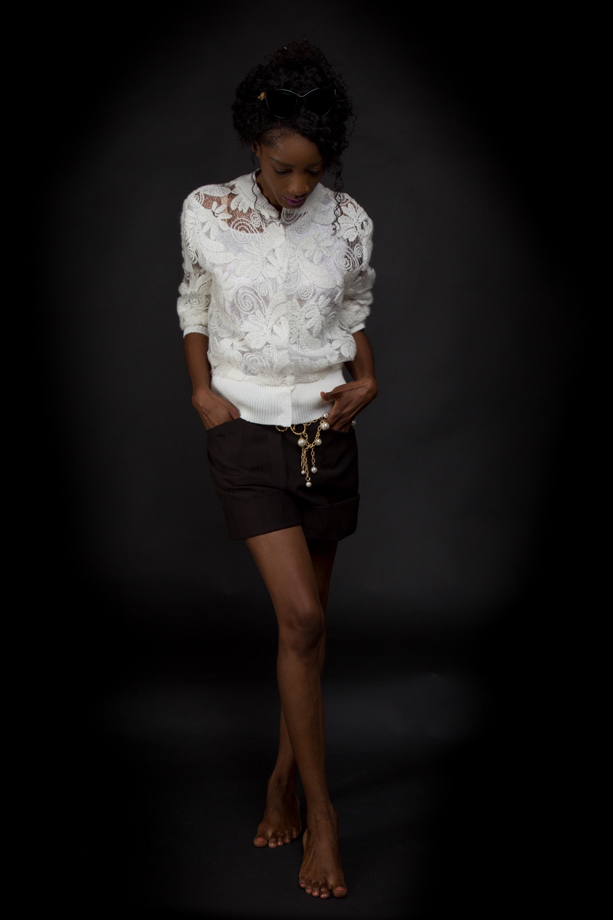 haute couture Margret Gasper collection